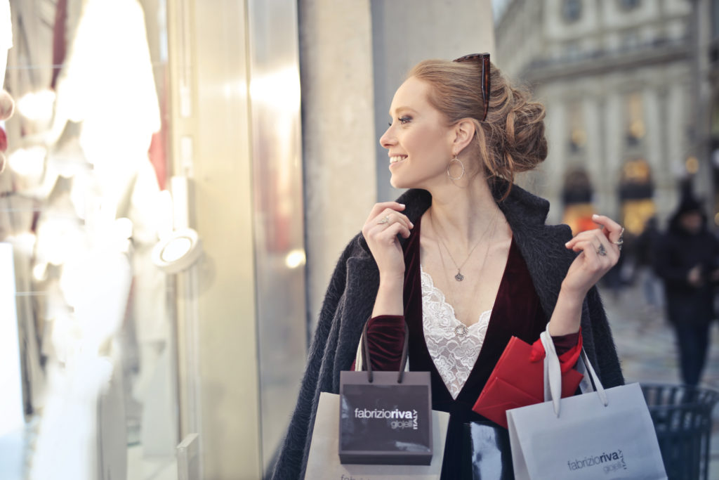 Spending Because You Are Successful